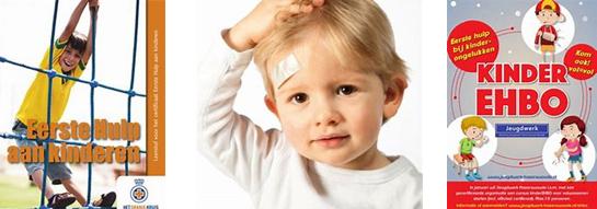 Cursus EHAK: EHBO aan kinderen