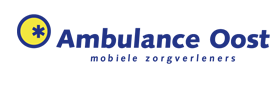 Logo Ambulance Oost
