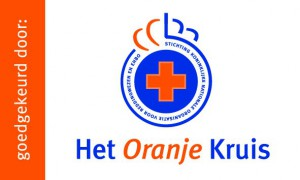 logo oranje kruis